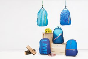 Lavie Sport will feature a unisex catalogue of 102 everyday backpacks, duffels, and carryalls